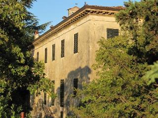 Villa Del Secco Lucca - TFR15 - Lucca vacation rentals