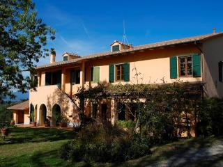 Villa Pisa Palaia - TFR130 - Forcoli vacation rentals