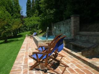 Siena apartment Lilla - TFR72 - Sinalunga vacation rentals