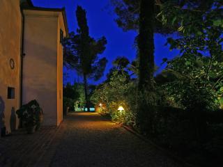 Siena apartment Paulonia - TFR73 - Lucignano vacation rentals