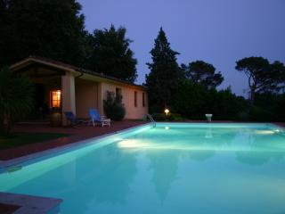 Siena Cottage Villa with Swimming Pool - TFR71 - Sinalunga vacation rentals