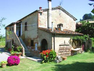 Villa Girasole - TFR116 - Buonconvento vacation rentals