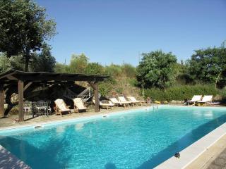 Villa La Fonta - TFR123 - Monticchiello vacation rentals