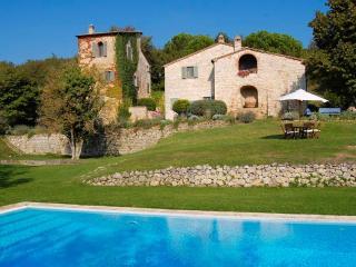 Villa Monticchio - TFR126 - Sarteano vacation rentals