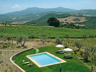 Villa Velono - TFR124 - Poggio alle Mura vacation rentals