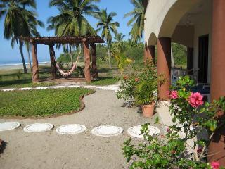 CASA ROSALINDA - Beachfront Villas near Troncones - Troncones vacation rentals