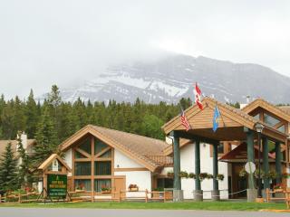 Banff Rocky Mountain Resort - Banff vacation rentals