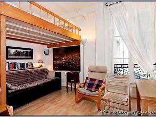 Maria's Marais Studio - Ile-de-France (Paris Region) vacation rentals