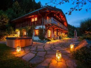La Ferme des Petites Frasses, France - Mont Saxonnex vacation rentals