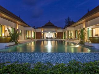 Ataman Luxury Villa 3 Bedrooms Sea View A4 - Ko Kho Khao vacation rentals