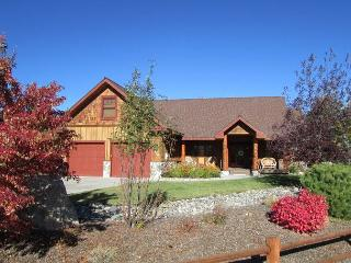 Mountain Style Home with Luxury Furnishings - Southwestern Idaho vacation rentals