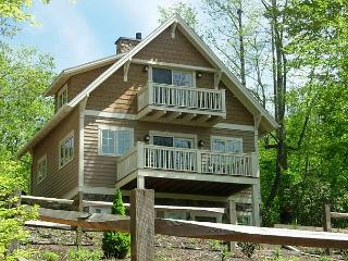 Sparrow Cottage - Black Mountain vacation rentals