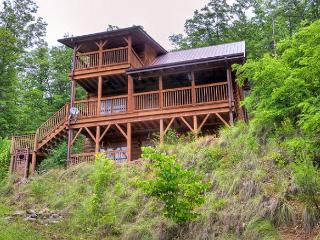 Firefly Lodge - Black Mountain vacation rentals