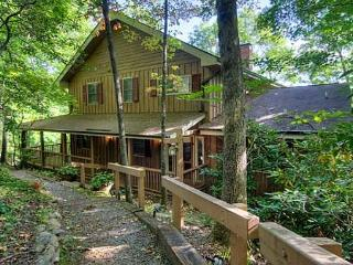 Mountain View - Montreat vacation rentals