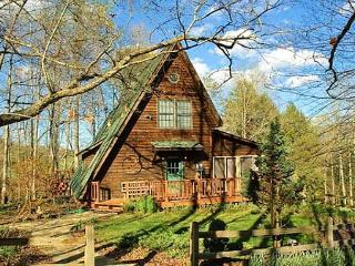 Little Faberge Egg | Private Getaway | Close to Hiking Trails - Little Switzerland vacation rentals