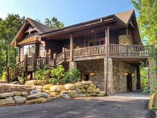 Three Winds - Black Mountain vacation rentals
