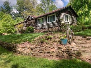 Granny & Pa's Cabin - Black Mountain vacation rentals