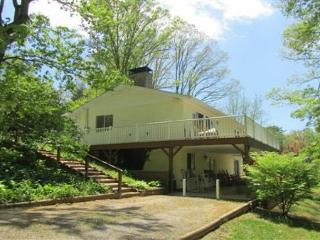 Lacy Field Cottage - Black Mountain vacation rentals