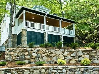 Rest and Be Thankful - Montreat vacation rentals