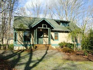 Rhododendron Cottage - Black Mountain vacation rentals
