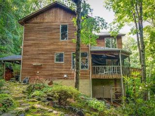 Blissridge - Black Mountain vacation rentals