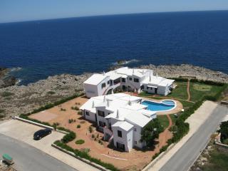 Rocas Marinas Apartment- 2 bedrooms - Minorca vacation rentals