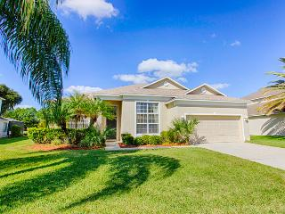 Ridgewood Lakes Frontline Golf Home (1010-RID) - Davenport vacation rentals