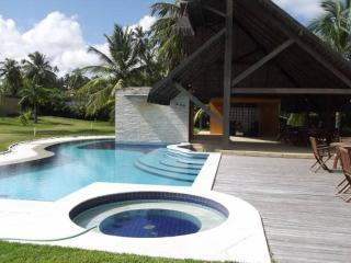 Maragogi Beautiful Beach House - Maceio vacation rentals
