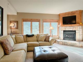 Riverbend Lodge 107 - Summit County Colorado vacation rentals