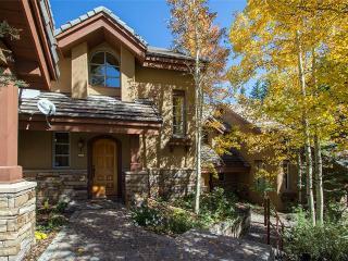 SKISIDE AT LORIAN - Mountain Village vacation rentals