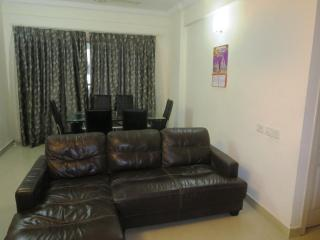 Vaccationhomes A/C apartment for short stay kochi - Kochi vacation rentals