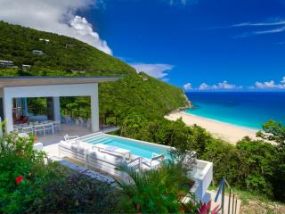 Villa Ventana, Trunk Bay (Owner Rep) - Tortola vacation rentals