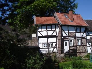 Vacation Home Weserbergland - Einbeck vacation rentals