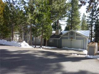 364 Highland Hot Tub Home - Tahoe City vacation rentals