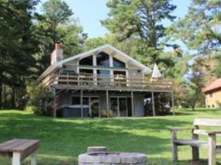 Secluded luxury getaway at Deep Creek Lake! - Swanton vacation rentals