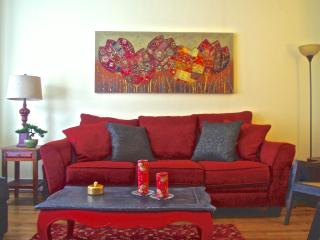 Only 300 meters  from Union Station Metro ! - Washington DC vacation rentals