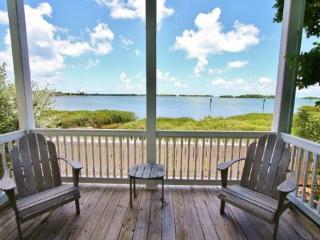 Open Views of the Gulf of Mexico at Indigo Reef #3 - Marathon vacation rentals