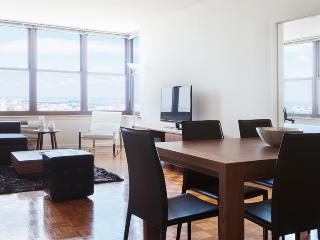 Sky City at Grove  2 bedroom - Jersey City vacation rentals