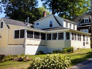 The LUV Cottage, Northport, Maine (in Bayside) - Northport vacation rentals