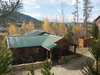 Homestead-Cozy Cabin in Grand Lake Village - Grand Lake vacation rentals