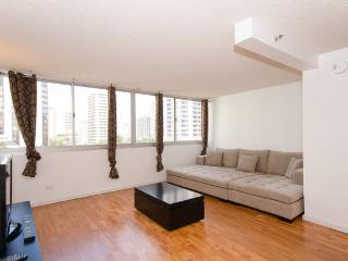 Very Beautiful One Bedroom Excellent Loc Free Wifi - Honolulu vacation rentals