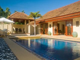 Lamai pool villa 1 - Lamai Beach vacation rentals