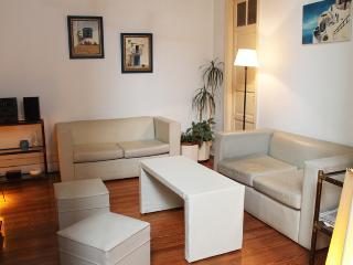 Beautiful PH apartment in Cramer and Virrey del Pino st - Belgrano (267BE) - Buenos Aires vacation rentals