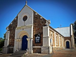 Old Redruth Methodist Church - Burra vacation rentals