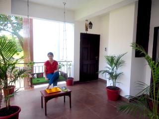 The Chimes - 1 & 2 BR apartments,Candolim & Siolim - Candolim vacation rentals