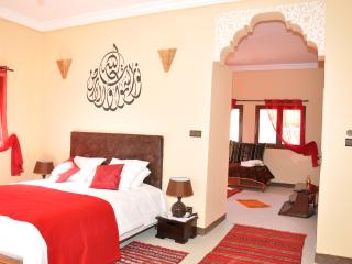 LE JAMMOU - M'Hamid vacation rentals
