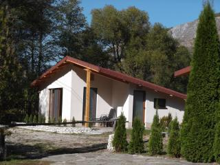 Cottage - 2 person - Studio 1 in Valisoara - Valisoara vacation rentals