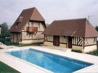 3 bedroom house in stylish beach resort  Deauville - Deauville vacation rentals