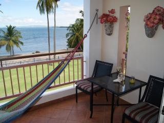 Haciendas del Club beachfront 1-br private apartment - Cabo Rojo vacation rentals