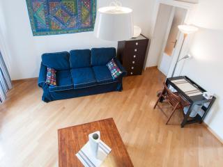 Nico&Cinzia Large Navigli Suite! - Lombardy vacation rentals